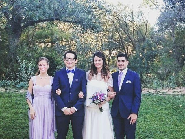 La boda de Javier y Gemma  en Igualada, Barcelona 5