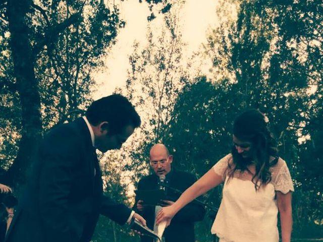 La boda de Javier y Gemma  en Igualada, Barcelona 6