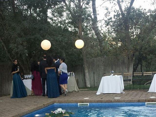 La boda de Javier y Gemma  en Igualada, Barcelona 7