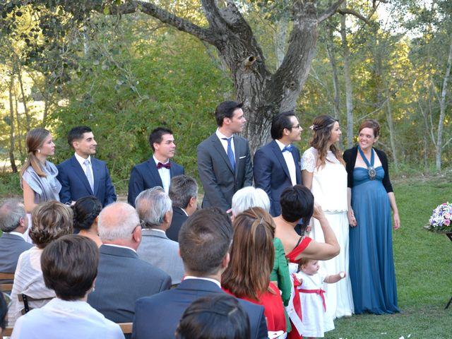 La boda de Javier y Gemma  en Igualada, Barcelona 11