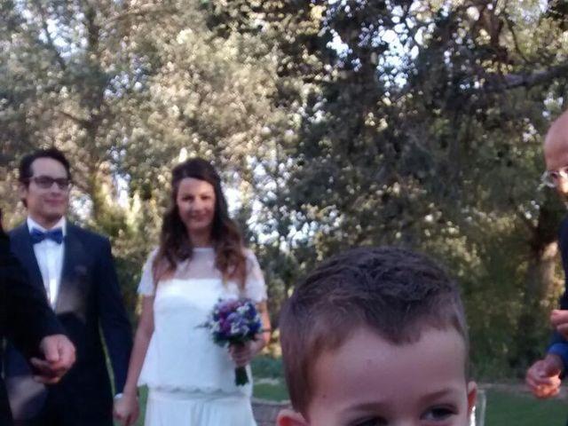 La boda de Javier y Gemma  en Igualada, Barcelona 16