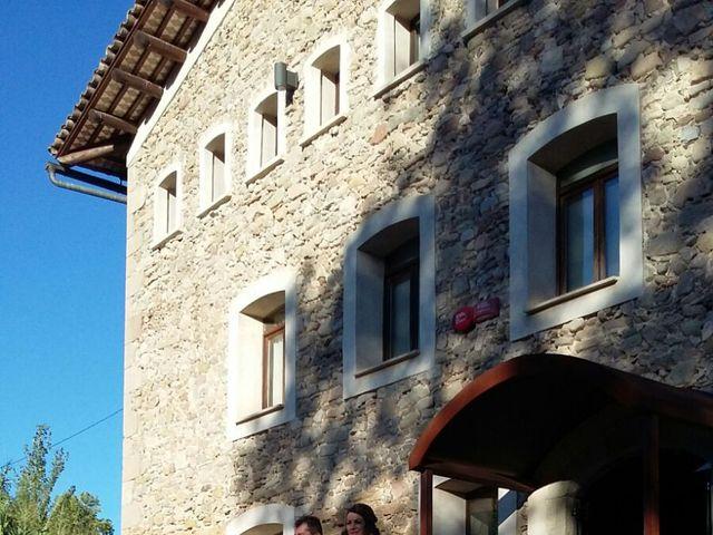 La boda de Javier y Gemma  en Igualada, Barcelona 22