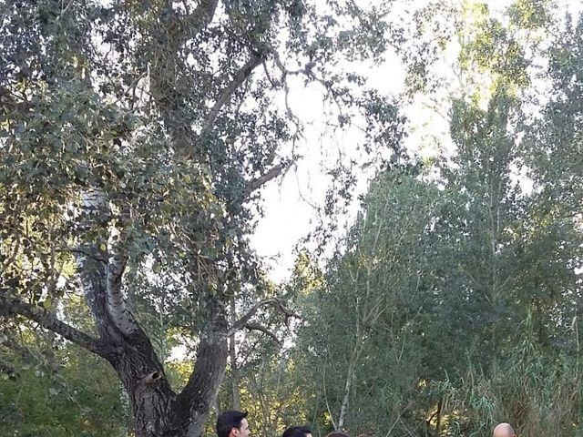 La boda de Javier y Gemma  en Igualada, Barcelona 23
