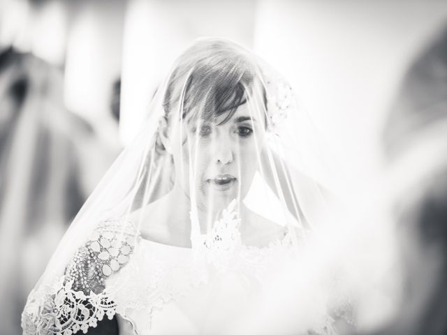 La boda de Eduardo y Inma en Torre Pacheco, Murcia 6