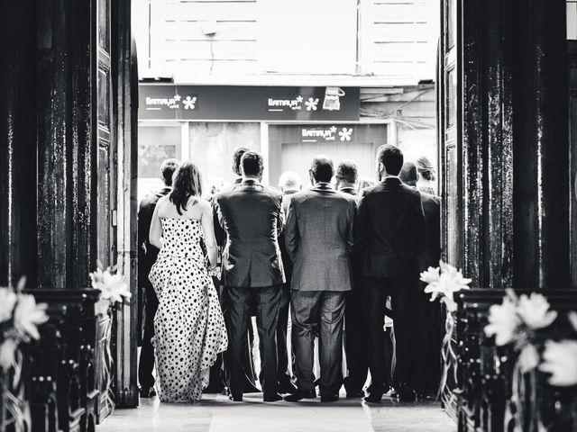 La boda de Eduardo y Inma en Torre Pacheco, Murcia 24