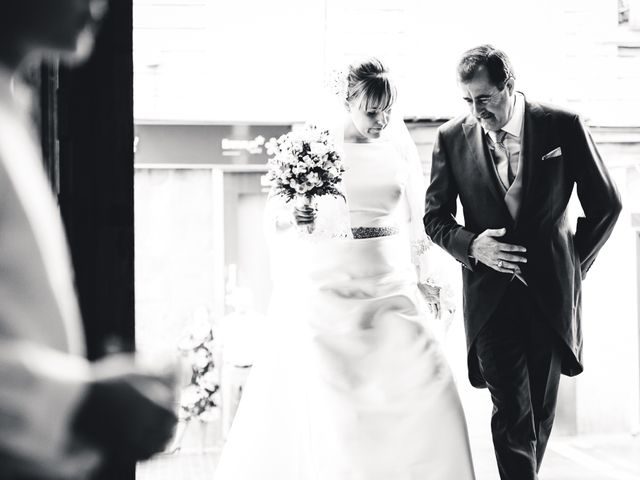 La boda de Eduardo y Inma en Torre Pacheco, Murcia 2