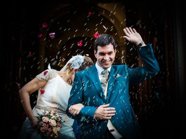 La boda de Eduardo y Inma en Torre Pacheco, Murcia 25