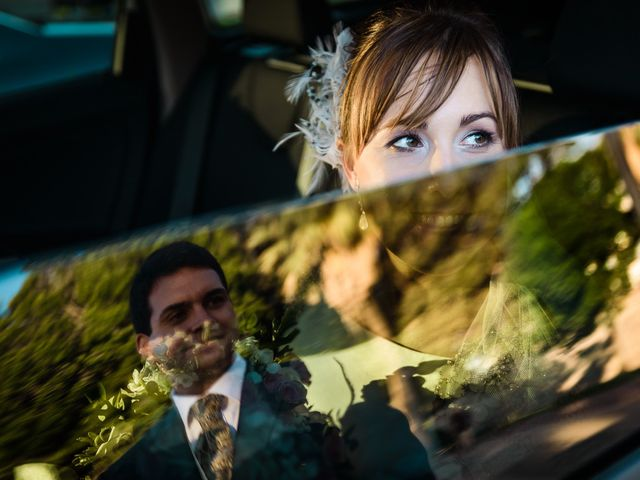 La boda de Eduardo y Inma en Torre Pacheco, Murcia 27