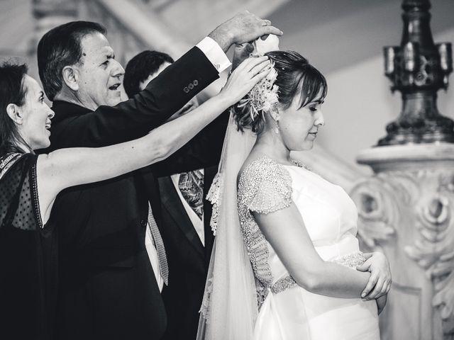 La boda de Eduardo y Inma en Torre Pacheco, Murcia 28