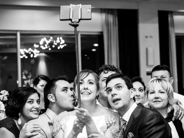 La boda de Eduardo y Inma en Torre Pacheco, Murcia 34