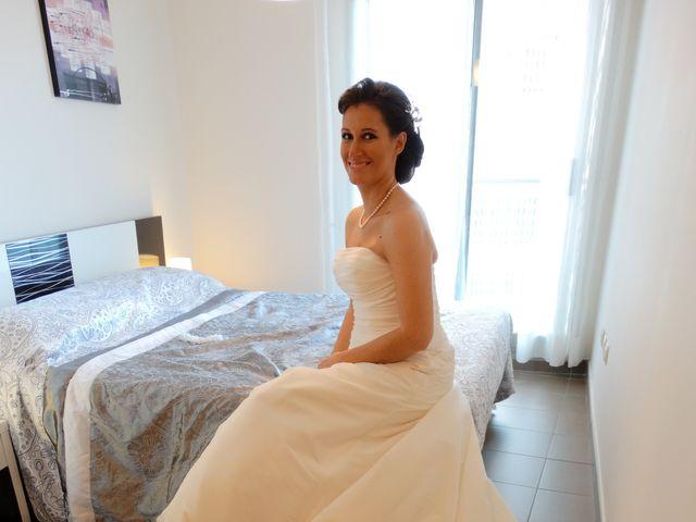 La boda de Jaime y Ilaria en Núcleo Albir, Alicante 12