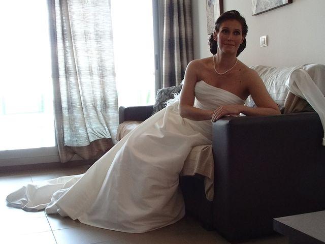 La boda de Jaime y Ilaria en Núcleo Albir, Alicante 14