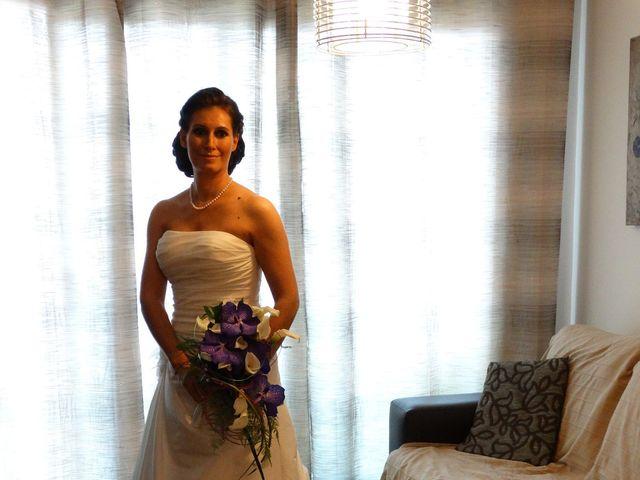 La boda de Jaime y Ilaria en Núcleo Albir, Alicante 16