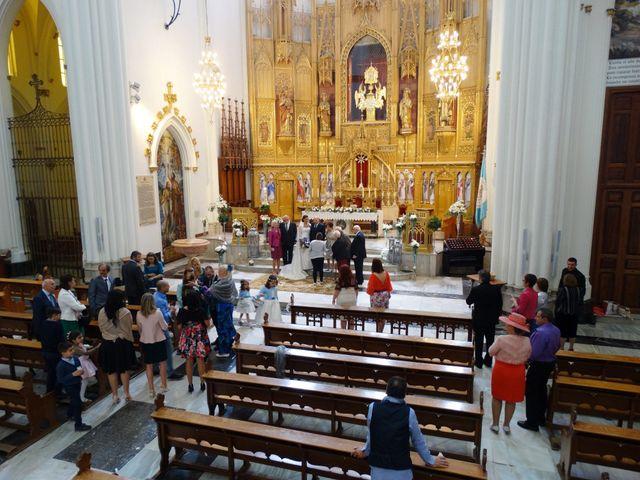 La boda de Jaime y Ilaria en Núcleo Albir, Alicante 23
