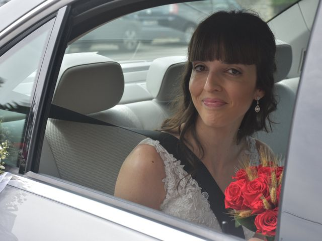 La boda de Raul y Nerea en Vitoria-gasteiz, Álava 3