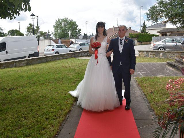 La boda de Raul y Nerea en Vitoria-gasteiz, Álava 5