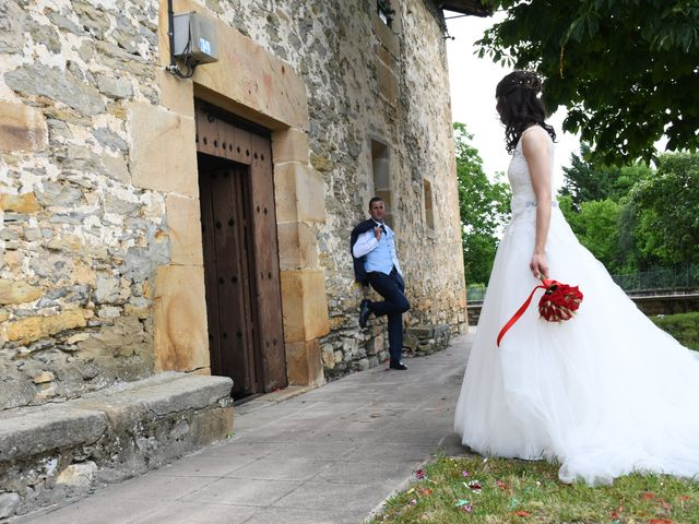 La boda de Raul y Nerea en Vitoria-gasteiz, Álava 20