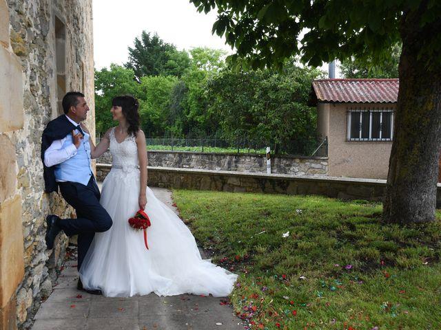 La boda de Raul y Nerea en Vitoria-gasteiz, Álava 21