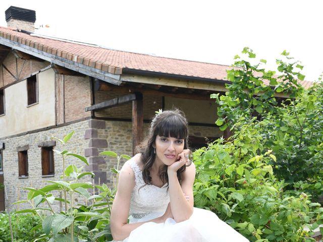 La boda de Raul y Nerea en Vitoria-gasteiz, Álava 22