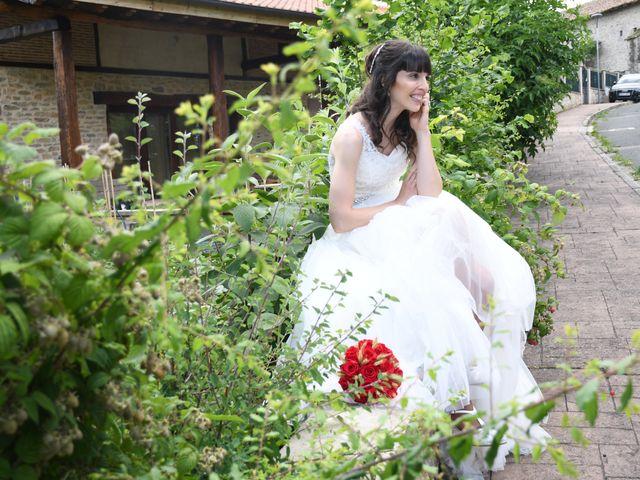 La boda de Raul y Nerea en Vitoria-gasteiz, Álava 24