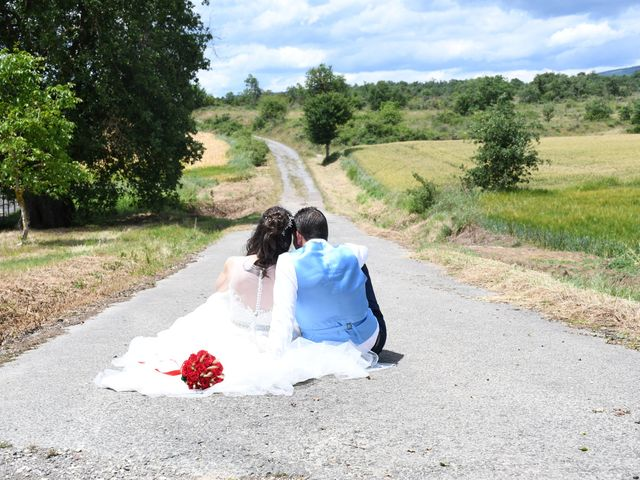La boda de Raul y Nerea en Vitoria-gasteiz, Álava 28