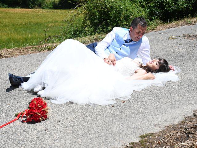 La boda de Raul y Nerea en Vitoria-gasteiz, Álava 31