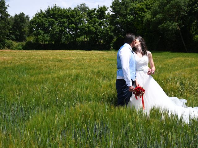La boda de Raul y Nerea en Vitoria-gasteiz, Álava 2