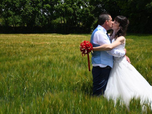 La boda de Raul y Nerea en Vitoria-gasteiz, Álava 37