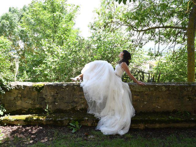 La boda de Raul y Nerea en Vitoria-gasteiz, Álava 41
