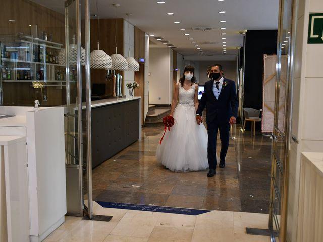 La boda de Raul y Nerea en Vitoria-gasteiz, Álava 42