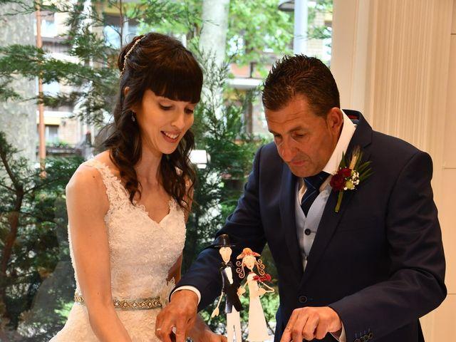 La boda de Raul y Nerea en Vitoria-gasteiz, Álava 43