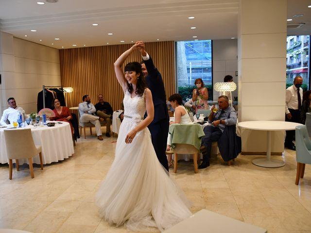 La boda de Raul y Nerea en Vitoria-gasteiz, Álava 45