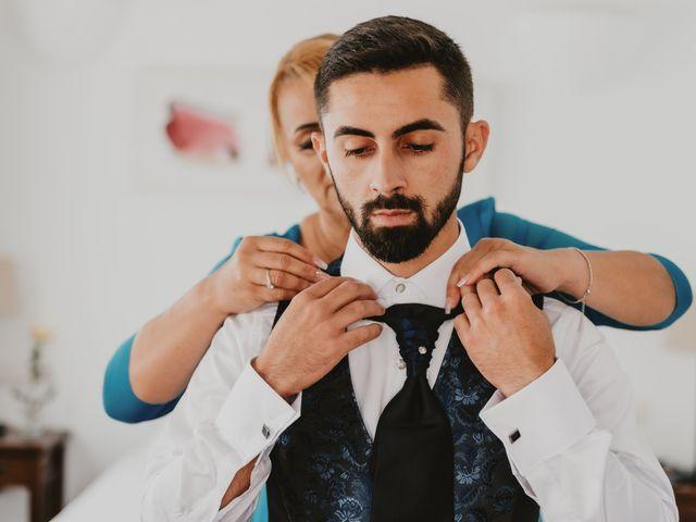 La boda de Aythami y Coraima en Arrecife, Las Palmas 16