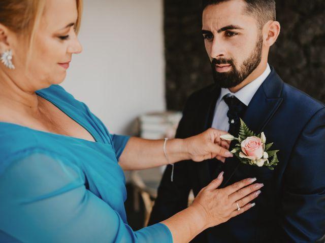 La boda de Aythami y Coraima en Arrecife, Las Palmas 17