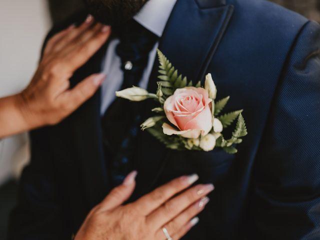 La boda de Aythami y Coraima en Arrecife, Las Palmas 18