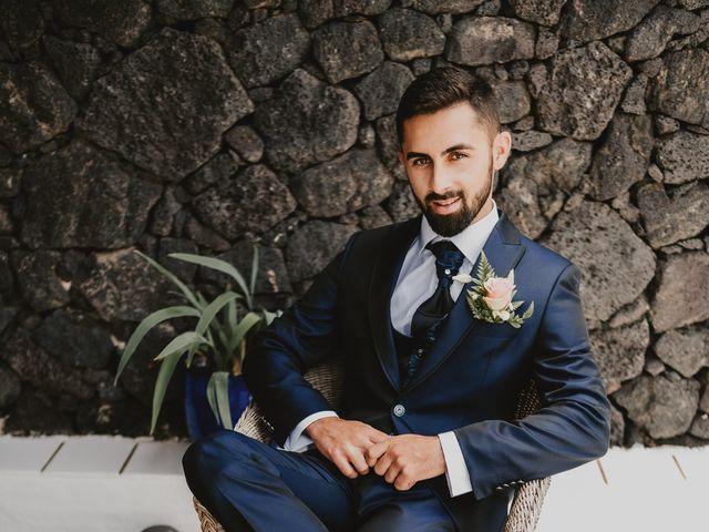 La boda de Aythami y Coraima en Arrecife, Las Palmas 19