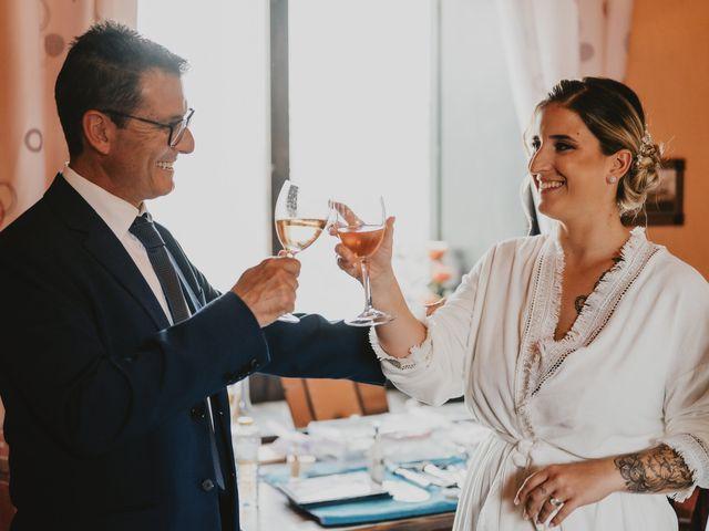 La boda de Aythami y Coraima en Arrecife, Las Palmas 33