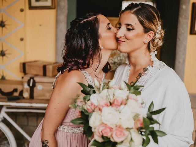 La boda de Aythami y Coraima en Arrecife, Las Palmas 39