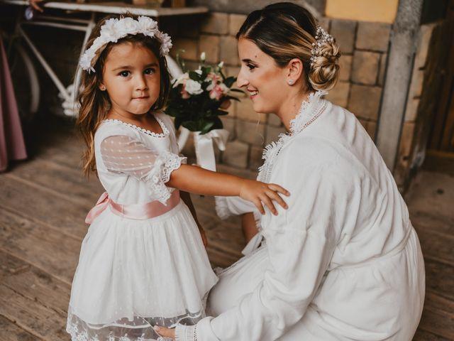 La boda de Aythami y Coraima en Arrecife, Las Palmas 41