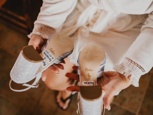 La boda de Aythami y Coraima en Arrecife, Las Palmas 45