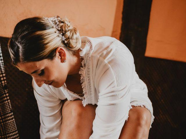 La boda de Aythami y Coraima en Arrecife, Las Palmas 46