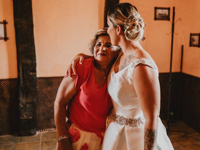 La boda de Aythami y Coraima en Arrecife, Las Palmas 52