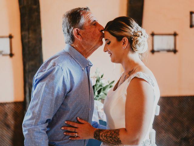 La boda de Aythami y Coraima en Arrecife, Las Palmas 53