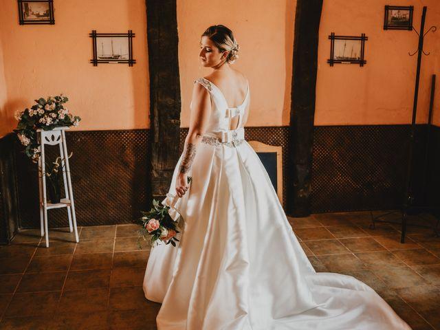 La boda de Aythami y Coraima en Arrecife, Las Palmas 54