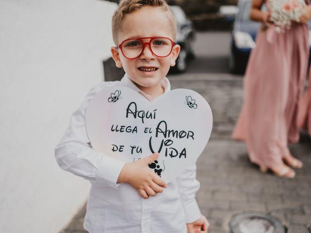 La boda de Aythami y Coraima en Arrecife, Las Palmas 56
