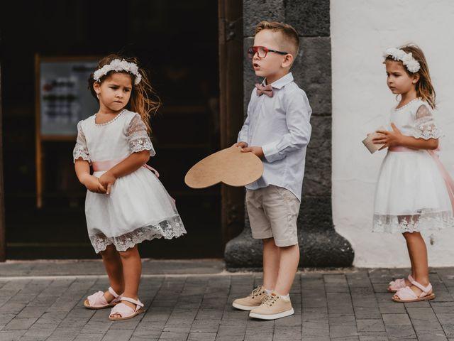 La boda de Aythami y Coraima en Arrecife, Las Palmas 57