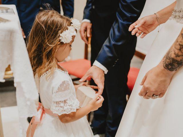 La boda de Aythami y Coraima en Arrecife, Las Palmas 66