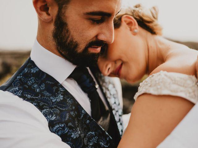 La boda de Aythami y Coraima en Arrecife, Las Palmas 86