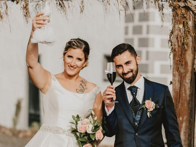 La boda de Aythami y Coraima en Arrecife, Las Palmas 90