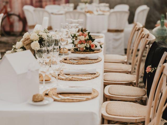 La boda de Aythami y Coraima en Arrecife, Las Palmas 93